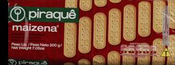 Biscoito Maizena Piraquê 200 g