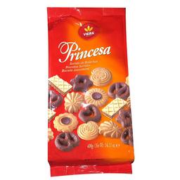 Biscoito Vieira De Castro Princesa 400 g