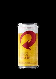 Cerveja Skol Pilsen 269 ml Lata
