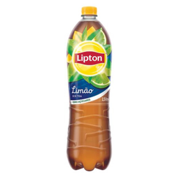 Chá Lipton Limão Zero AçúCares 1,5 L