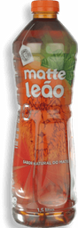 Chá Pronto Natural Matte Leão 1,5 L