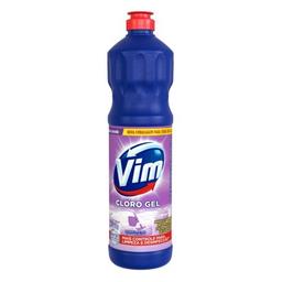 Desinfetante Cloro Gel Lavanda Vim 700 mL