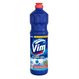 Desinfetante Cloro Gel Vim 700 mL