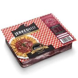Jerked Beef Dianteiro Minerva 400 g