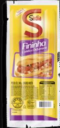 Linguica Fininha Sadia 240 g
