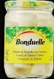 Palmito PupUndha Em Conserva Bonduelle 300 g