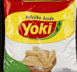 Yoki Polvilho Azedo Pacote
