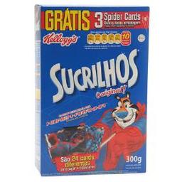 Sucrilhos Cereal Kellogg's Original