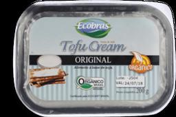 Ecobras Tofu Cream Original