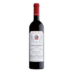 Vinho Casal Garcia Tinto 750 mL