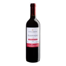 Vinho Santa Carolina Reserva