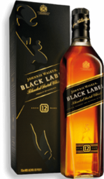 Whiskey Black Label 1 L