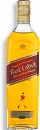 Whisky Jhonnie Walker Red 1 L