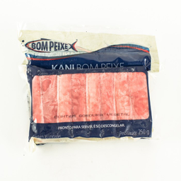 Kani Bom Peixe 250 g