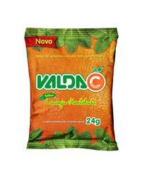 Valda Pastilha Vitamina C Canonne