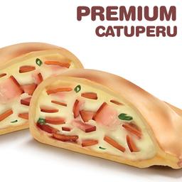 Kalzone Catuperu