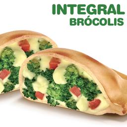Kalzone Brócolis