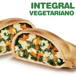 Kalzone Vegetariano