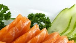 Unidade de Sashimi