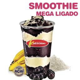 Smoothie Mega Ligado - 500ml