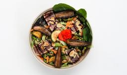 Salada Fish