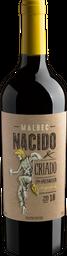 Vinho Nacido Y Criado Malbec 2018 750 mL