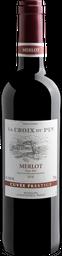 Vinho La Croix Du Pin Merlot 2016 750 mL