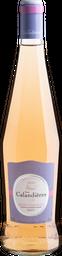 Vinho Les Calandières Méditerranée Rosé 2016 750 mL