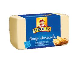 Mussarela Tirolez