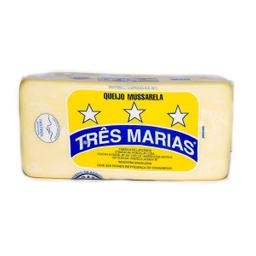 Mussarela Tres Marias