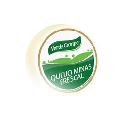 Queijo Minas Frescal Verde Campo