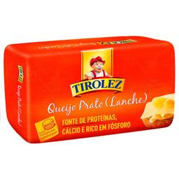 Queijo Prato Tirolez