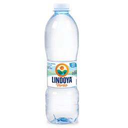 Água Lindoya Sem Gás 500 mL