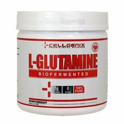 Lglutamine Vegan Cellgenix 300 g