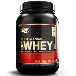 Whey Protein Gold Standard 100% Brigadeiro Optimum 907 g