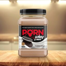 Porn Whey Cookies & Cream Porn Fit 900 g