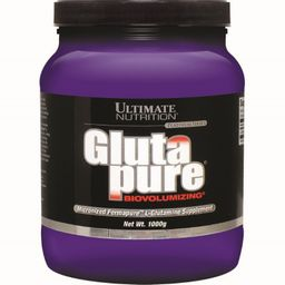 Glutamina Glutapure Ultimate Nutrition 1 Kg