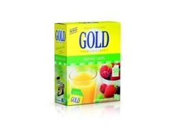 Adoçante Gold Stevia 100% 50 Envelopes 30 g