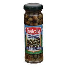 Alcaparras Raiola 65 g