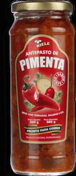 Antepasto De Pimenta Riele 320 g