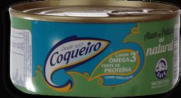Atum Em Pedaços Coqueiro Lata 110 g