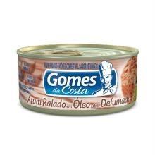 Atum Gomes Da Costa Defumado Ralado 130 g