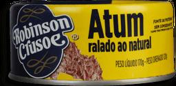 Atum Ralado Ao Natural Robinson Crusoe 170 g