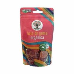 Bala De Goma Orgânica Sabor Frutas Citricas Dubalaco