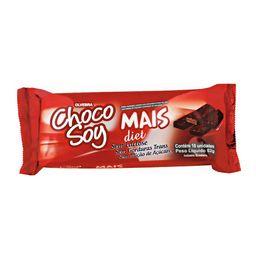 Barra Choco Soy Mais Diet 62 g