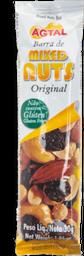 Barra De Mixed Nuts Original Agtal 30 g