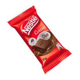 Barra Nestle Chocolate Diet Classic 25 g
