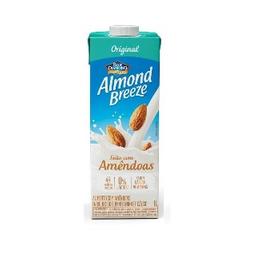 Bebida Amêndoa Almond Breeze Original 1 L
