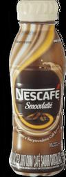 Bebida Láctea Nescafé Smoovlatté Café Sabor Chocolate 270 mL
