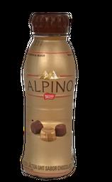 Bebida Láctea Nestlé Alpino 280 mL